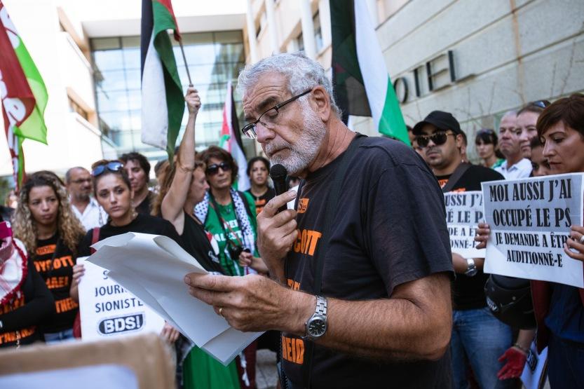 MAL140818 Rassemblement de soutien a Jose Luis Moragues-4