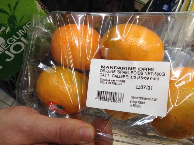 mandarineordi