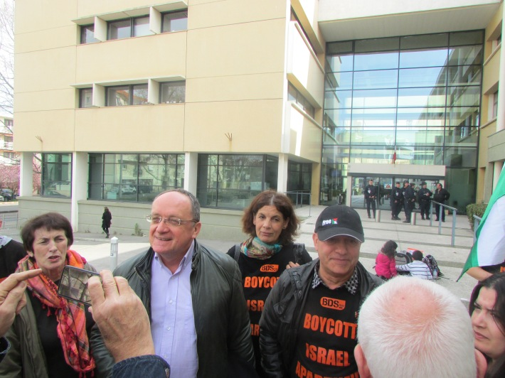 Montpellier BDS le 19 mars 134