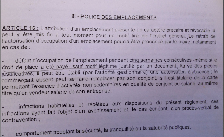 La Mairie De Lodeve Officialise Ses Menaces Sur Mariano Et Martine