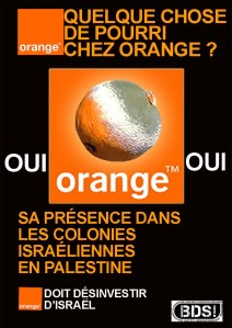 Orangepourrie