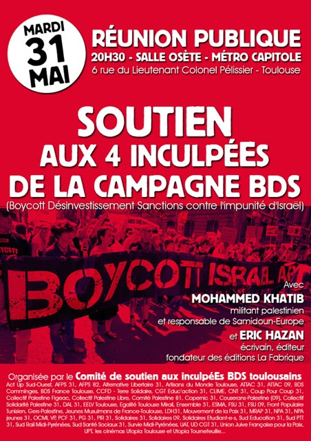 Affiche meeting 31 mai copie