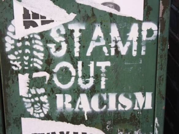 stamp-out-racism
