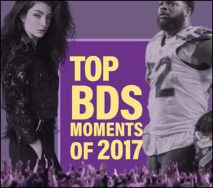 TopBDS2017