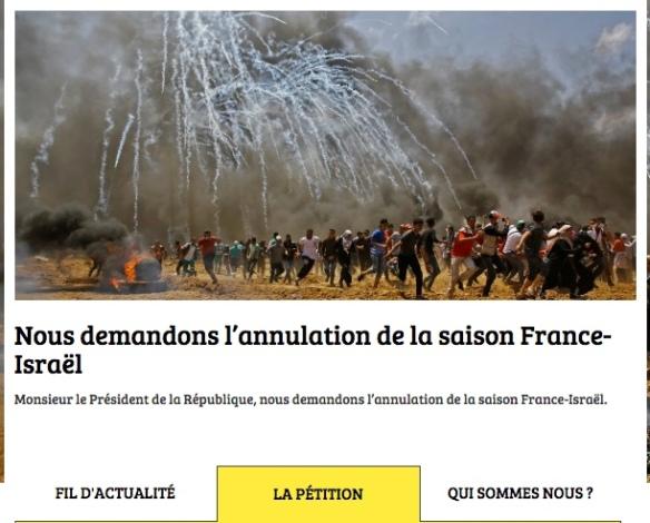 pétitionSaison FI