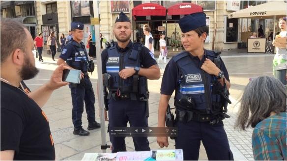 policePV