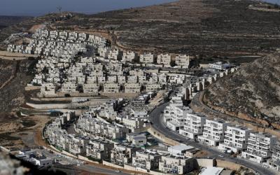 israel_settlement_2019_afp