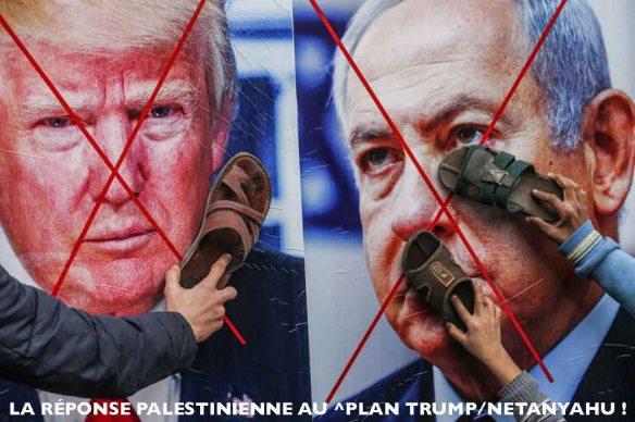 trump_netanyahu_protest_2020_afp_0 copie